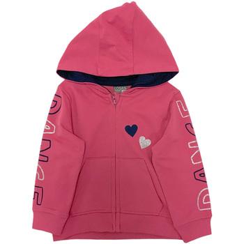 Odjeća Djevojčica Sportske majice Losan 026-6653AL Ružičasta
