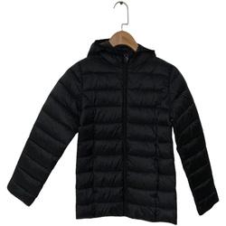 Odjeća Djeca Pernate jakne Losan 026-2650AL Crno