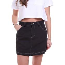 Odjeća Žene  Suknje Dickies DK0A4X6FBLK1 Crno