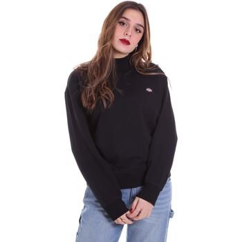 Odjeća Žene  Sportske majice Dickies DK0A4X8LBLK1 Crno