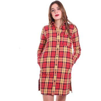 Odjeća Žene  Košulje i bluze Dickies DK0A4X6GFR01 Crvena