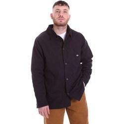 Odjeća Muškarci  Kratke jakne Dickies DK720346BLK1 Crno