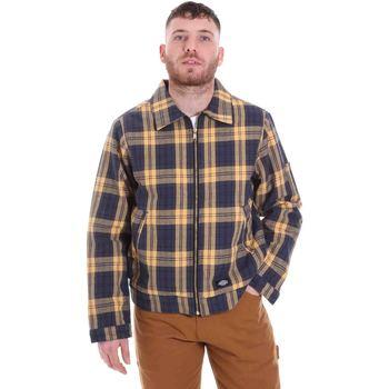 Odjeća Muškarci  Kratke jakne Dickies DK0A4X6QAF01 Plava