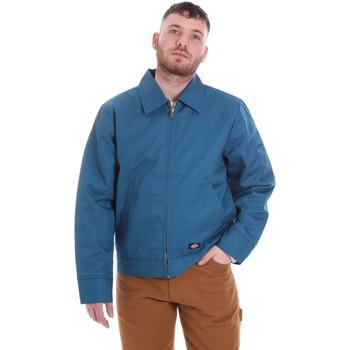 Odjeća Muškarci  Kratke jakne Dickies DK00TJ15CBL1 Plava