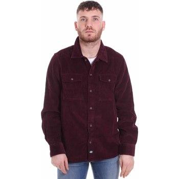 Odjeća Muškarci  Košulje dugih rukava Dickies DK0A4X5WMR01 Crvena