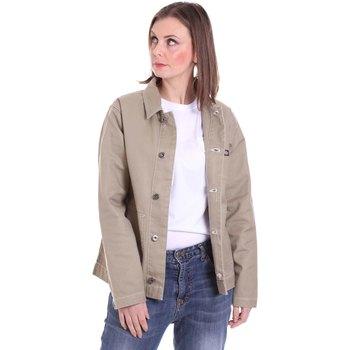 Odjeća Žene  Košulje i bluze Dickies DK0A4TMXGYM1 Siva