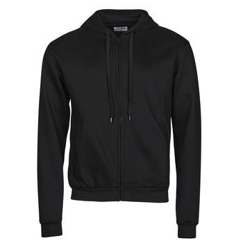 Odjeća Muškarci  Sportske majice Yurban OMEN Crna