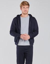 Odjeća Muškarci  Sportske majice Yurban OMEN Blue