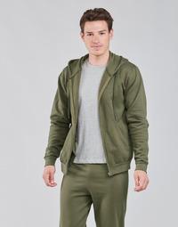 Odjeća Muškarci  Sportske majice Yurban OMEN Kaki