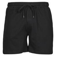 Odjeća Muškarci  Bermude i kratke hlače Yurban OUSTY Crna
