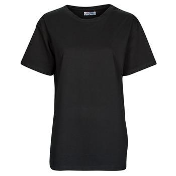 Odjeća Žene  Majice kratkih rukava Yurban OKIME Crna