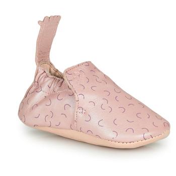 Obuća Djevojčica Papuče Easy Peasy BLUMOO Ružičasta