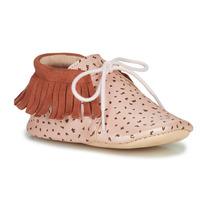 Obuća Djevojčica Papuče Easy Peasy MEXIMOO Ružičasta