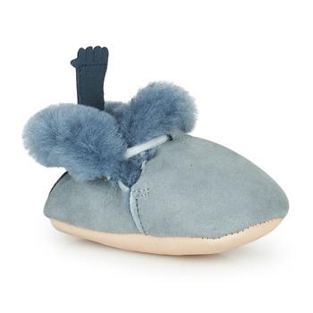 Obuća Djeca Papuče Easy Peasy MINIMOO Blue