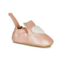 Obuća Djevojčica Papuče Easy Peasy BLUBLU COEUR Ružičasta