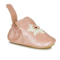 Obuća Djevojčica Papuče Easy Peasy BLUBLU EDELWEISS Ružičasta