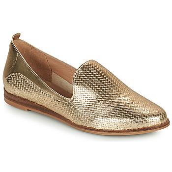 Obuća Žene  Derby cipele San Marina MARSINA Gold