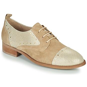 Obuća Žene  Derby cipele San Marina MAXYE/VEL Sand