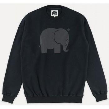 Odjeća Muškarci  Sportske majice Trendsplant CLASSIC CREWNECK 029030MBBC Crna