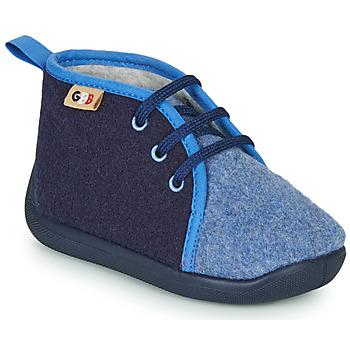 Obuća Djeca Papuče GBB APOLOCHON Blue