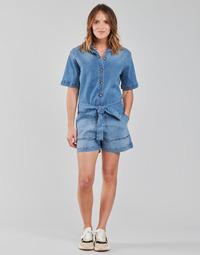Odjeća Žene  Kombinezoni i tregerice Betty London ONIOU Blue