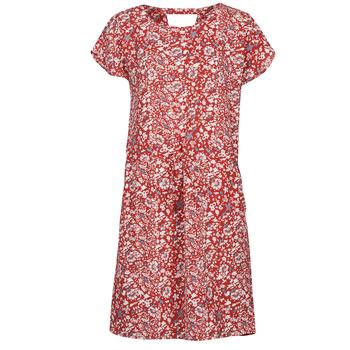 Odjeća Žene  Kratke haljine Only ONLNOVA Red