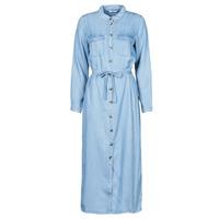 Odjeća Žene  Duge haljine Only ONLCASI Blue