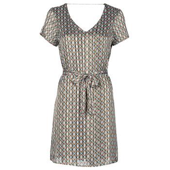 Odjeća Žene  Kratke haljine Only ONLMADDI Kaki