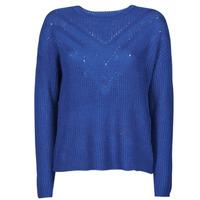 Odjeća Žene  Puloveri Only ONLTRIXIE Blue