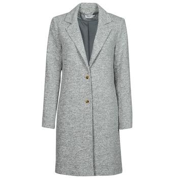 Odjeća Žene  Kaputi Only ONLCARRIE Siva
