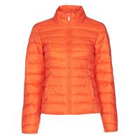 Odjeća Žene  Pernate jakne Only ONLNEWTAHOE Narančasta