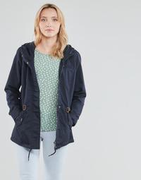 Odjeća Žene  Parke Only ONLLORCA Blue