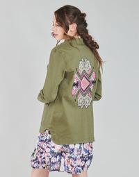 Odjeća Žene  Jakne i sakoi Only ONLAUDREY Kaki