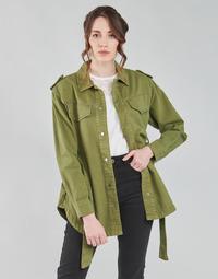 Odjeća Žene  Jakne i sakoi Only ONLNORA Kaki