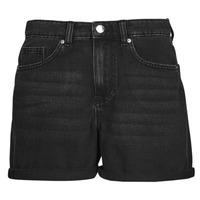 Odjeća Žene  Bermude i kratke hlače Only ONLPHINE Crna
