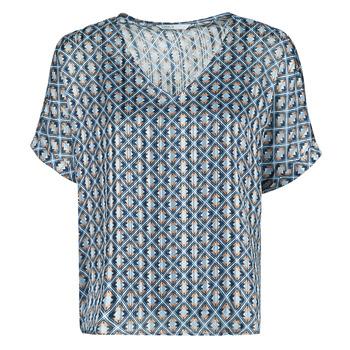 Odjeća Žene  Topovi i bluze Only ONLMADDI Blue