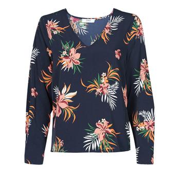 Odjeća Žene  Topovi i bluze Only ONLJADE Blue