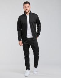 Odjeća Muškarci  Cargo hlače G-Star Raw ZIP PKT 3D SKINNY CARGO Crna