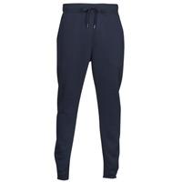 Odjeća Muškarci  Donji dio trenirke G-Star Raw PREMIUM BASIC TYPE C SWEAT PANT Blue
