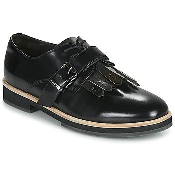Obuća Žene  Derby cipele JB Martin BALIDAY Crna