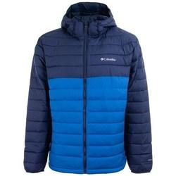 Odjeća Muškarci  Pernate jakne Columbia A Powder Lite Hooded Jacket