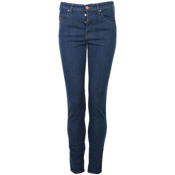 Odjeća Žene  Slim traperice Diesel  Blue