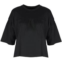 Odjeća Žene  Topovi i bluze Diesel  Crna