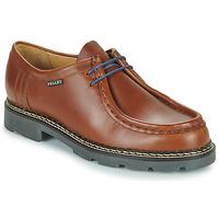 Obuća Muškarci  Derby cipele Christian Pellet Macho Smeđa
