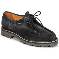 Obuća Muškarci  Derby cipele Christian Pellet Macho Blue