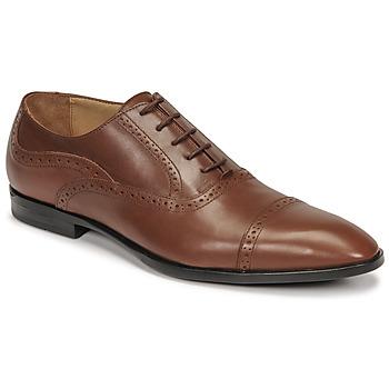 Obuća Muškarci  Derby cipele & Oksfordice Christian Pellet ALEX Smeđa