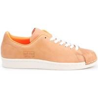 Obuća Žene  Niske tenisice adidas Originals Superstar 80S Narančasta