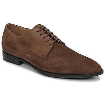 Obuća Dječak  Derby cipele & Oksfordice Christian Pellet Alibi Bež