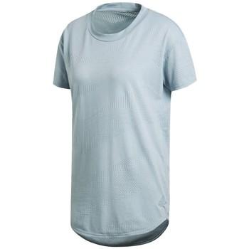 Odjeća Žene  Majice kratkih rukava adidas Originals CF2663 Plava