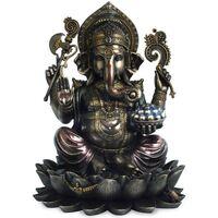 Dom Dekorativni predmeti  Signes Grimalt Ganesha Gris